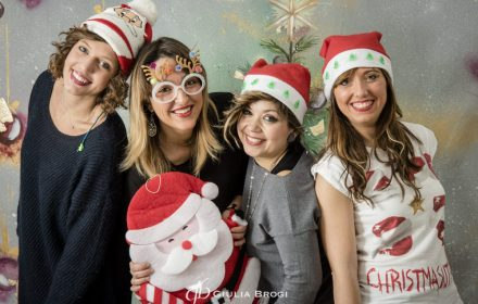 Photobooth Natale – Un idea regalo! :)