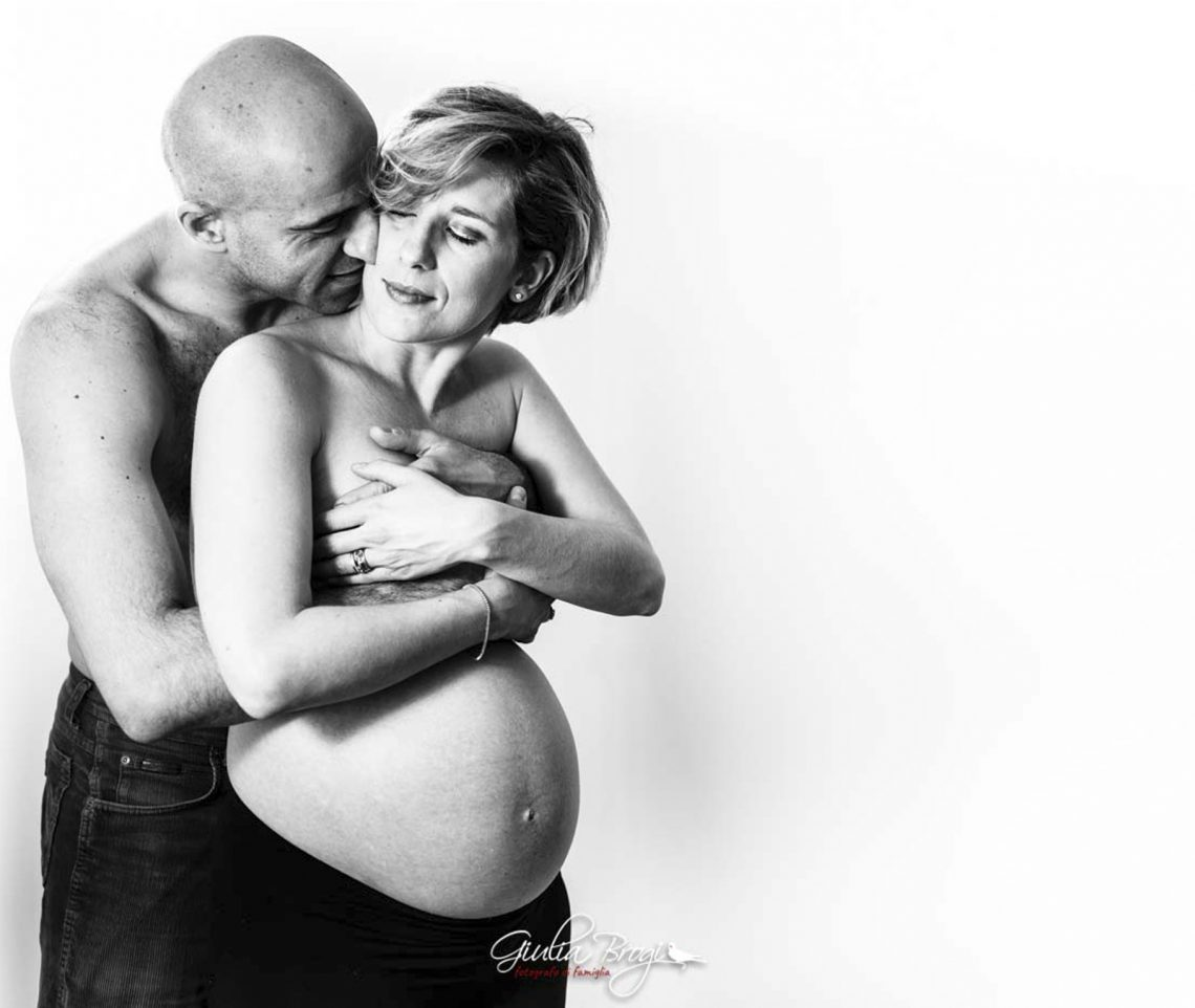 Maternity Photo Session: Alessandra
