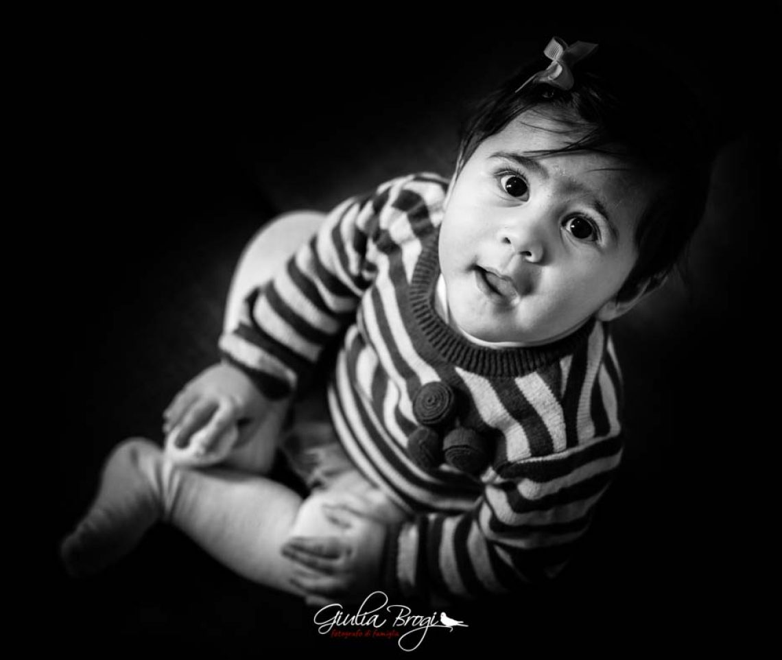 Family Photo Session: Claudio, Stefania e Giorgia